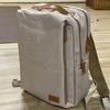 Nordace Siena 軽量バックパックを買ってみた。通勤用。