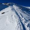 冬至の八ヶ岳・黒百合ヒュッテで厳冬期テント泊を体験した