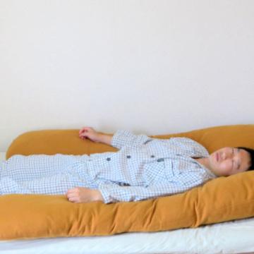 安眠をサポートする変わった枕3選。爆睡したいあなたに指圧師がおすすめ