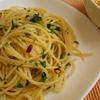 簡単にレストランの味を再現!!ペペロンチーノの作り方