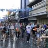 タイのソンクラーン(水かけ祭り)は大変だったけど、また行きたい。