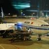 エアチャイナ(中国国際航空)のA330ビジネスクラス搭乗記【シンガポールから北京へ】