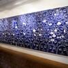 ギャラリー・オカベの番留京子展「Lovely Wonderland」を見る