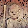 :御朱印:関東三十六不動❹/20番深川不動〜26番西新井大師 怒りのお顔、愛嬌のお顔