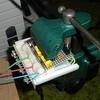 自作LEDテールライトユニットVer.2 点灯ユニット組み立て