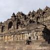 【旅行】世界三大仏教遺跡のボロブドゥール遺跡の初日の出は一番乗りが断然おすすめ!?