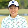 古江彩佳(ゴルフ)のWiki風経歴と父母や高校は?ゴルフ特訓が気になる?