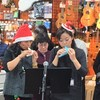 【イベントレポート】プライム・ストリートライブ第4弾-クリスマス・スペシャル-レポート