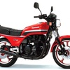 Z400GPというバイク。