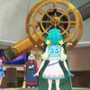 アニメ『スター☆トゥインクルプリキュア』の天文台の望遠鏡について