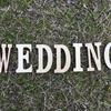 結婚式を自分たちで作ることにしました【DAY 0】