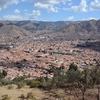 【南米旅行 その2】かつてのインカ帝国の首都・クスコ街を巡った話