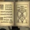 エオルゼア文字を求めて : 持っている装備から文字を探してみた(魔導書編その2)
