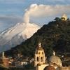 メキシコ アトリスコ 世界で最も気候の良い街
