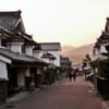 【うだつの町並み】四国・徳島のオススメ観光スポット【阿波藍商人の屋敷】