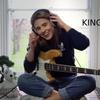 Addiction Vol.34 : Donna Lee | Jaco Pastorius cover by KINGA GLYK - Jam Session #1