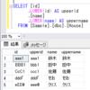 【SQL Server】大文字から小文字に変換するLOWER関数について解説します