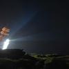 🌃野島崎灯台で夜空の撮影に行ってきました!