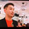 【メディア出演】テレビ朝日『シュシュ』に出演しました。