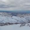 3泊4日の冬山大周遊 ②
