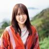 櫻坂46・菅井友香、鎌倉で自由に遊ぶ 『マガジン』で4号連続「櫻坂46祭り」