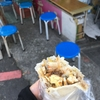 台南   台南でもおいしい春巻きが食べられました
