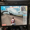 Zwift 24hours with Zwift 600km
