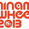 MINAMI WHEEL 2013 1日目
