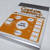 【ミッションを忘れない文房具】人気です!何枚でも複写できる『コピペメモ』