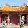 長崎市 孔子廟を訪れる