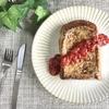 フレッシュいちごソース添え、紅茶フレンチトーストの作り方・レシピ
