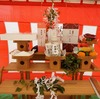 浅口市寄島町 6LDKの2世帯住宅 新築工事 地鎮祭