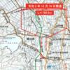 青森県 米山菖蒲川線【保安橋】が開通