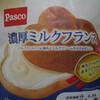 濃厚ミルクフランス/敷島製パン株式会社