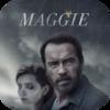 「マギー(2015)」シュワのゾンビ映画かと思ってたら退屈な難病ものだったので夢の中でもシュワに会えた
