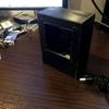 余った PC ファン で 扇風機 を作った話