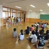 3年生:授業参観の発表練習