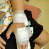 3歳で牛乳の負荷試験を受けたら1㏄でアレルギー症状が出た