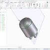 PTC Creo Elements/Direct Modeling Express4.0 を使ってみた 12
