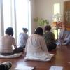 法話会・七面山登詣・体験修行会の参加者募集です