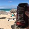 2019年12月 キューバ女一人旅⑩ ~ハバナ・バスツアーT3でサンタマリアビーチへ、カリブ海(ホントは大西洋)を眺めながらロブスターランチ