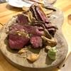 神田ワインバル 肉食系だから・・昼も夜も美味しく頂きました。