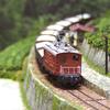 西武の砕石貨物列車