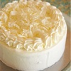 ストロベリームースのケーキ