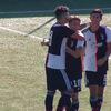 プリマベーラ: セネとペトレッリのゴールでサッスオーロに競り勝ち、連敗を止めることに成功する