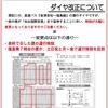 11月14日(月)高速バス『福島線』、『郡山・いわき線』のダイヤ改正について