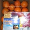 ふるさと納税の返礼品「奄美大島産・完熟たんかん」で朝フルーツダイエットを続けます