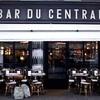 パリの街角妄想劇場:BAR DU CENTRALで駐妻やよいさんと智佳さんと