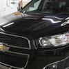 車 ボディコーティング シボレー/キャプティバ luxury フッ素樹脂結合型ボディコーティング