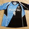 ユニフォーム その4 川崎フロンターレ 2010年 1st(ホーム)用 ACL用 半袖 チョンテセ選手
